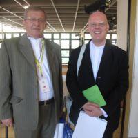 IV Krajowy Kongres Misyjny - Radość Ewangelii Źródłem Misyjnego Zapału - 12-14.06.2015, Warszawa-Poznań
