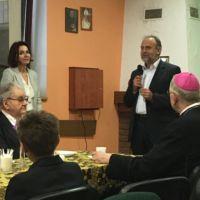 Jubileusz 25-lecia Fundacji Redemptoris Missio, 4.06.2017